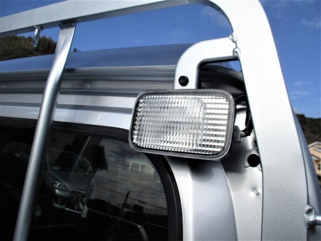 ジャンボSAIIIt 届出済未使用車 衝突被害軽減ブレーキ パワステ パワーウインドー キーレス LEDヘッドライト フォグランプ(10枚目)