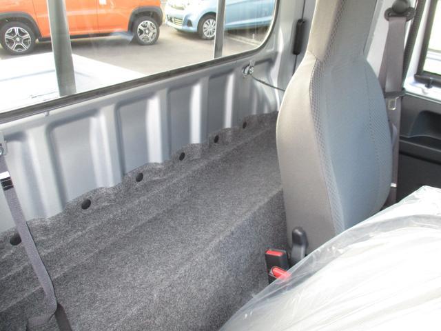 ジャンボSAIIIt 届出済未使用車 衝突被害軽減ブレーキ パワステ パワーウインドー キーレス LEDヘッドライト フォグランプ(22枚目)