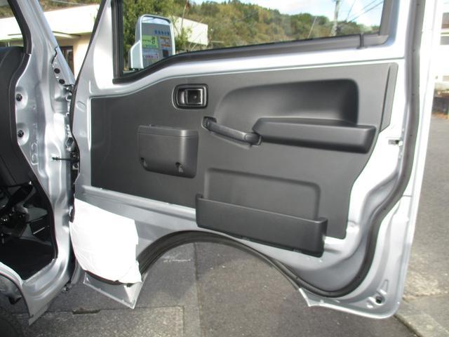 ジャンボSAIIIt 届出済未使用車 衝突被害軽減ブレーキ パワステ パワーウインドー キーレス LEDヘッドライト フォグランプ(23枚目)
