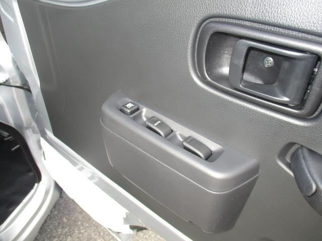 ジャンボSAIIIt 届出済未使用車 衝突被害軽減ブレーキ パワステ パワーウインドー キーレス LEDヘッドライト フォグランプ(24枚目)