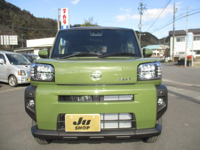 G 届出済未使用車 衝突被害軽減ブレーキ スカイフィールトップ シートヒーター 電動パーキングブレーキ LEDヘッドライト(2枚目)