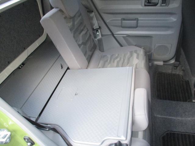 G 届出済未使用車 衝突被害軽減ブレーキ スカイフィールトップ シートヒーター 電動パーキングブレーキ LEDヘッドライト(11枚目)