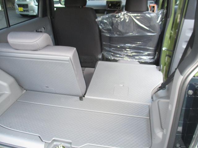 G 届出済未使用車 衝突被害軽減ブレーキ スカイフィールトップ シートヒーター 電動パーキングブレーキ LEDヘッドライト(12枚目)