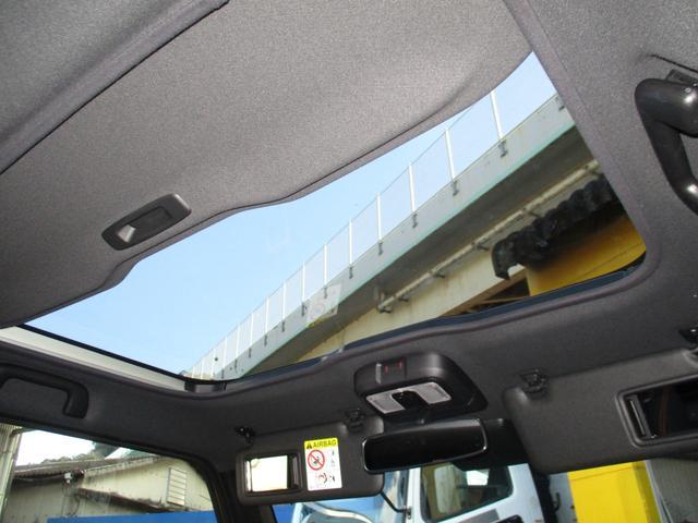 G 届出済未使用車 衝突被害軽減ブレーキ スカイフィールトップ シートヒーター 電動パーキングブレーキ LEDヘッドライト(24枚目)