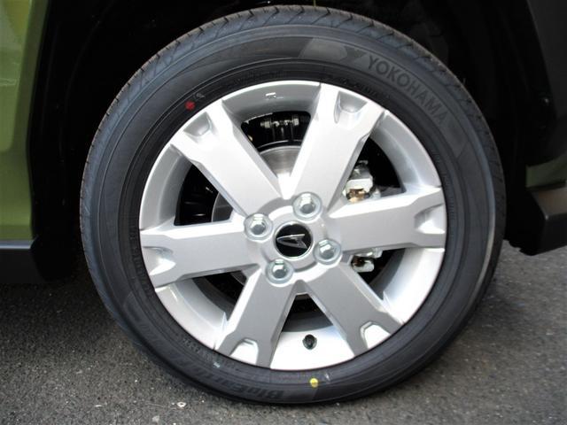 G 届出済未使用車 衝突被害軽減ブレーキ スカイフィールトップ シートヒーター 電動パーキングブレーキ LEDヘッドライト(32枚目)