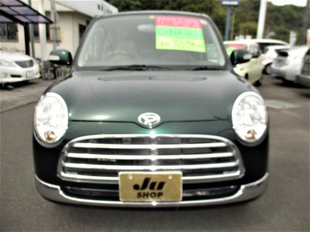 X 車検整備付 HIDヘッドライト CD MDデッキ キーレス アルミホイール(2枚目)