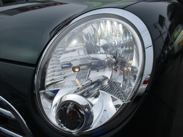 X 車検整備付 HIDヘッドライト CD MDデッキ キーレス アルミホイール(25枚目)