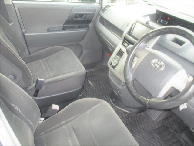 X Lセレクション 車検整備付 HDDナビ CD DVD バックカメラ ETC 後席左電動スライドドア(8枚目)