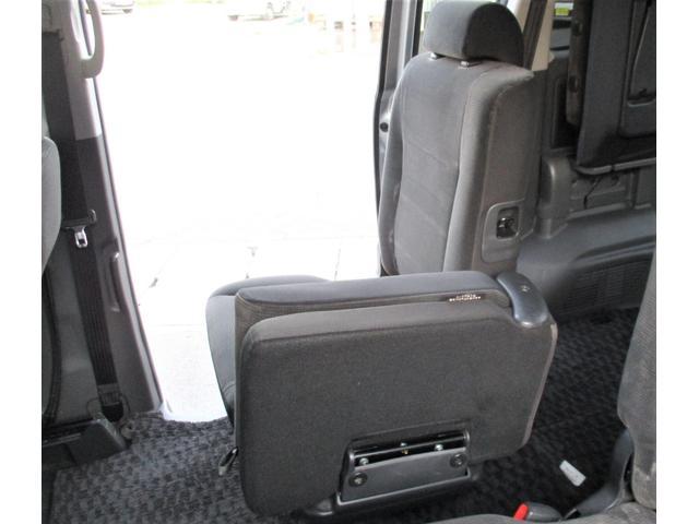 X Lセレクション 車検整備付 HDDナビ CD DVD バックカメラ ETC 後席左電動スライドドア(10枚目)