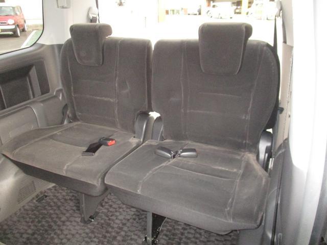 X Lセレクション 車検整備付 HDDナビ CD DVD バックカメラ ETC 後席左電動スライドドア(11枚目)