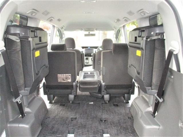 X Lセレクション 車検整備付 HDDナビ CD DVD バックカメラ ETC 後席左電動スライドドア(12枚目)