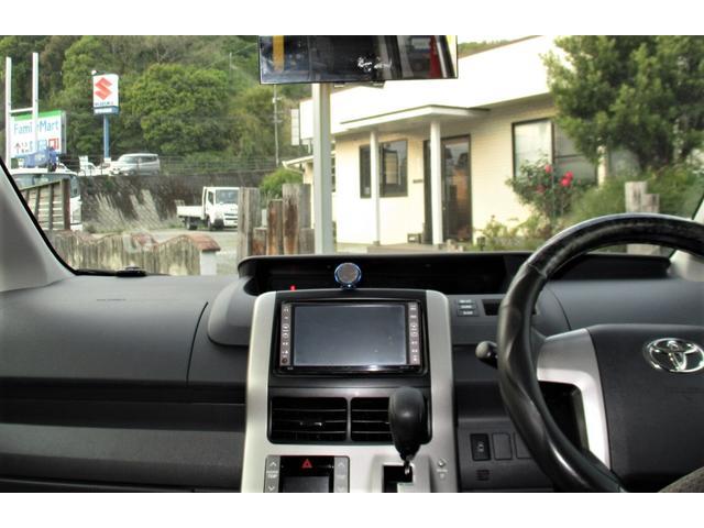 X Lセレクション 車検整備付 HDDナビ CD DVD バックカメラ ETC 後席左電動スライドドア(14枚目)