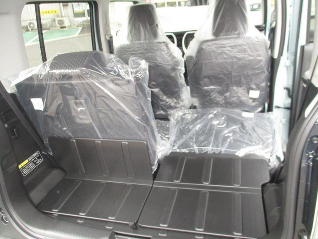 ハイブリッドG 届出済未使用車 デュアルカメラブレーキサポート スマートキー シートヒーター(11枚目)