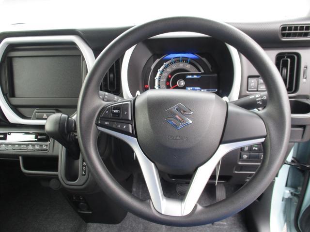 ハイブリッドG 届出済未使用車 デュアルカメラブレーキサポート スマートキー シートヒーター(18枚目)