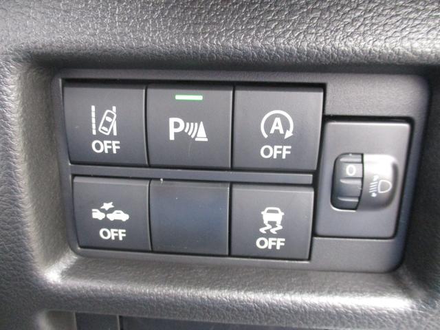 ハイブリッドG 届出済未使用車 デュアルカメラブレーキサポート スマートキー シートヒーター(22枚目)