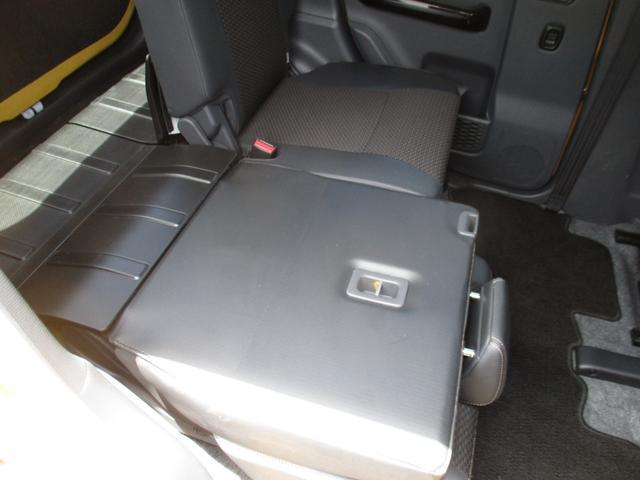 JスタイルII ワンオーナー  衝突被害軽減ブレーキ Bluetooth USB CDデッキ シートヒーター ハーフレザーシート HIDライト(11枚目)
