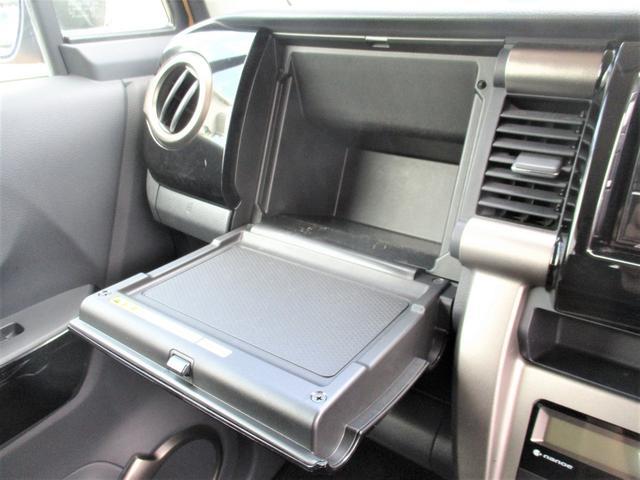 JスタイルII ワンオーナー  衝突被害軽減ブレーキ Bluetooth USB CDデッキ シートヒーター ハーフレザーシート HIDライト(14枚目)