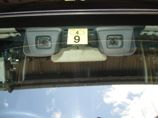 JスタイルII ワンオーナー  衝突被害軽減ブレーキ Bluetooth USB CDデッキ シートヒーター ハーフレザーシート HIDライト(26枚目)