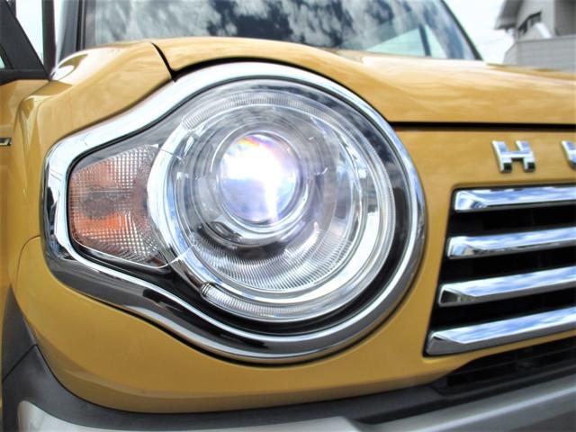 JスタイルII ワンオーナー  衝突被害軽減ブレーキ Bluetooth USB CDデッキ シートヒーター ハーフレザーシート HIDライト(27枚目)