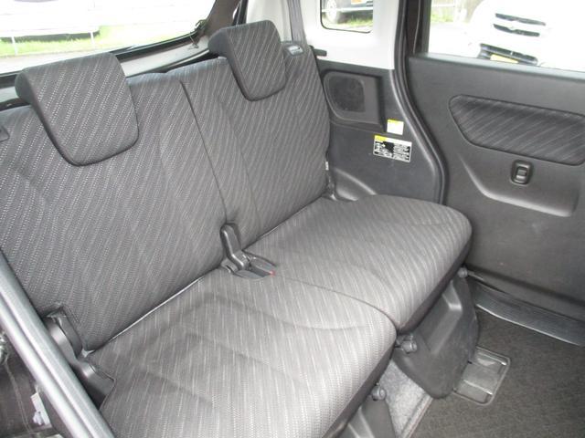 Gリミテッド ワンオーナー 後席左電動スライドドア レーダーブレーキ Bluetooth対応CDデッキ シートヒーター(9枚目)