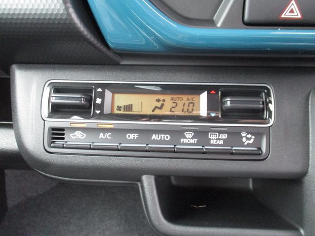 ハイブリッドG 届出済未使用車 デュアルカメラブレーキサポート スマートキー シートヒーター(14枚目)