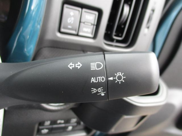 ハイブリッドG 届出済未使用車 デュアルカメラブレーキサポート スマートキー シートヒーター(19枚目)