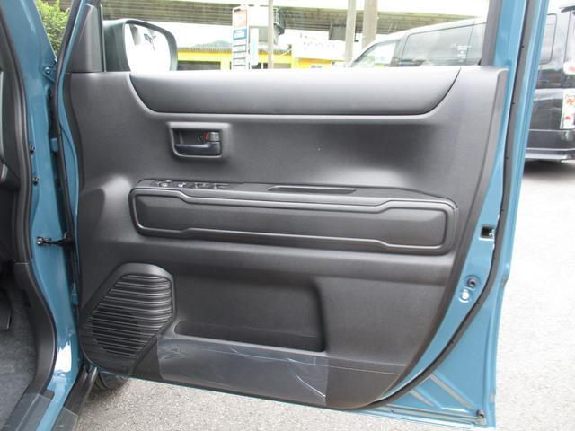 ハイブリッドG 届出済未使用車 デュアルカメラブレーキサポート スマートキー シートヒーター(24枚目)