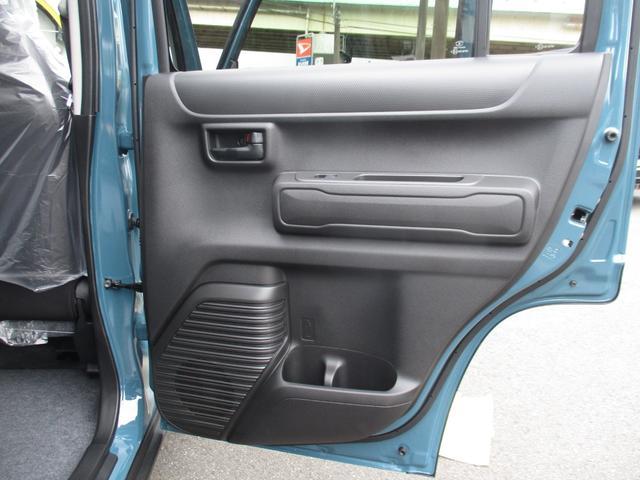 ハイブリッドG 届出済未使用車 デュアルカメラブレーキサポート スマートキー シートヒーター(26枚目)