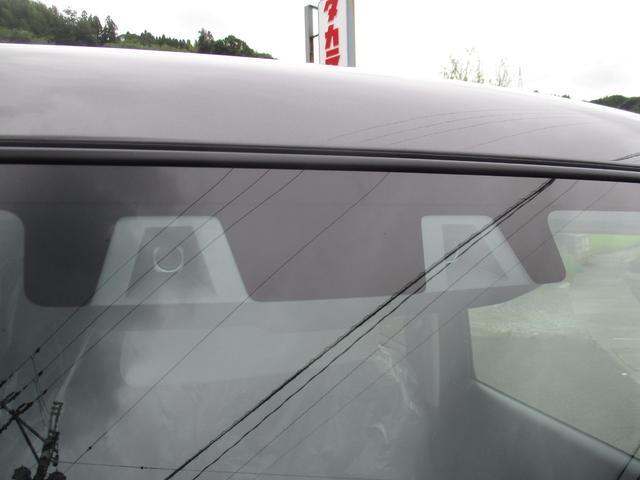 ハイブリッドG 届出済未使用車 デュアルカメラブレーキサポート スマートキー シートヒーター(27枚目)