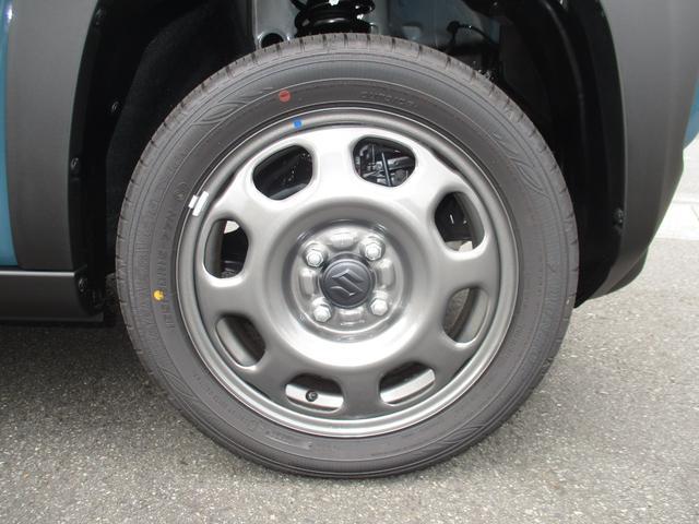 ハイブリッドG 届出済未使用車 デュアルカメラブレーキサポート スマートキー シートヒーター(30枚目)