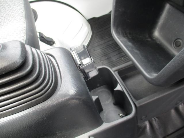 KCエアコン・パワステ農繁仕様 車検整備付 CDデッキ デフロック 5速マニュアル(16枚目)