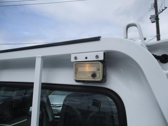 KCエアコン・パワステ農繁仕様 車検整備付 CDデッキ デフロック 5速マニュアル(22枚目)