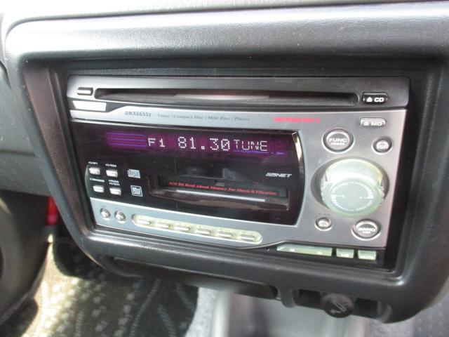 ランドベンチャー 車検整備付 CD MD アルミホイール(15枚目)