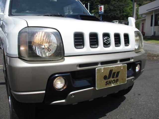 ランドベンチャー 車検整備付 CD MD アルミホイール(25枚目)