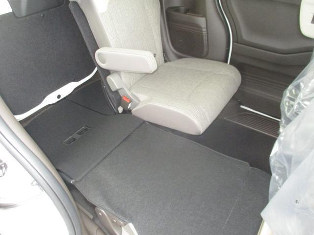 L 届出済未使用車 ホンダセンシング バックカメラ シートヒーター 左電動スライドドア LEDヘッドライト(12枚目)