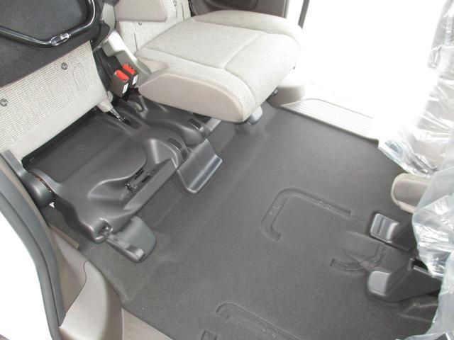L 届出済未使用車 ホンダセンシング バックカメラ シートヒーター 左電動スライドドア LEDヘッドライト(14枚目)