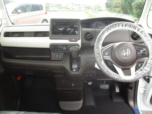 L 届出済未使用車 ホンダセンシング バックカメラ シートヒーター 左電動スライドドア LEDヘッドライト(15枚目)