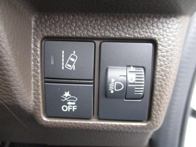 L 届出済未使用車 ホンダセンシング バックカメラ シートヒーター 左電動スライドドア LEDヘッドライト(28枚目)