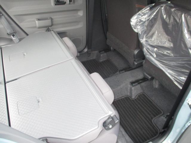 G 届出済未使用車 衝突被害軽減ブレーキ スカイフィールトップ シートヒーター 電動パーキングブレーキ LEDヘッドライト(10枚目)