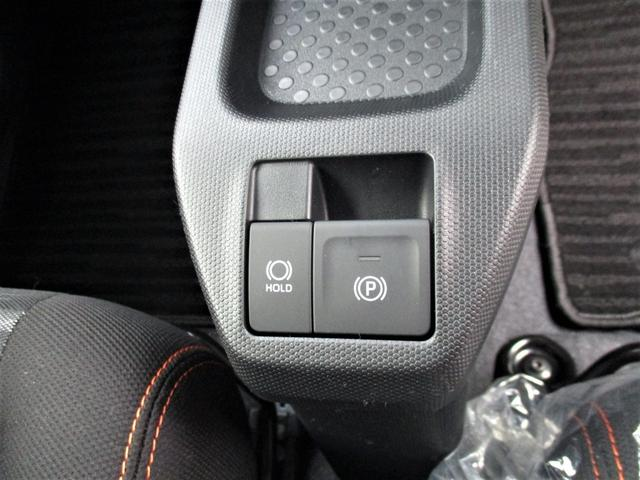 G 届出済未使用車 衝突被害軽減ブレーキ スカイフィールトップ シートヒーター 電動パーキングブレーキ LEDヘッドライト(17枚目)