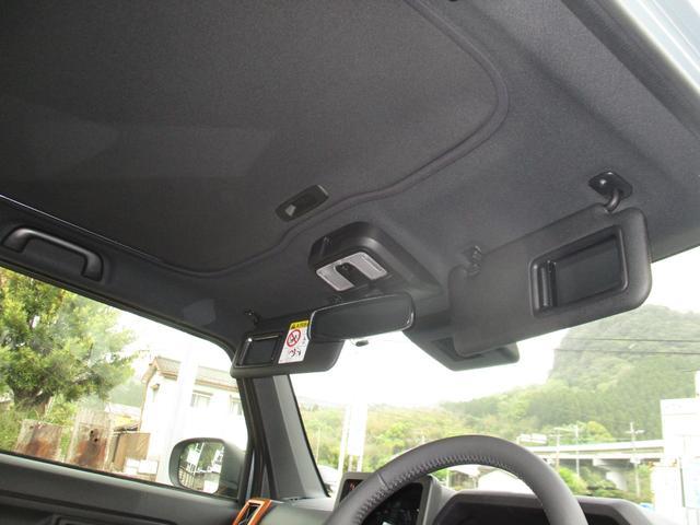 G 届出済未使用車 衝突被害軽減ブレーキ スカイフィールトップ シートヒーター 電動パーキングブレーキ LEDヘッドライト(21枚目)