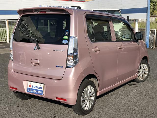 「スズキ」「ワゴンR」「コンパクトカー」「鹿児島県」の中古車5