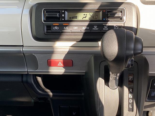 HYBRID X 衝突被害軽減ブレーキ 両側電動スライドドア(23枚目)