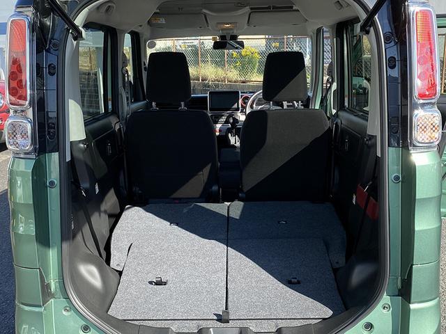 HYBRID X 衝突被害軽減ブレーキ 両側電動スライドドア(31枚目)
