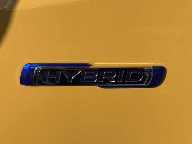 HYBRID FX 2型 衝突被害軽減ブレーキ リモコンキー(13枚目)