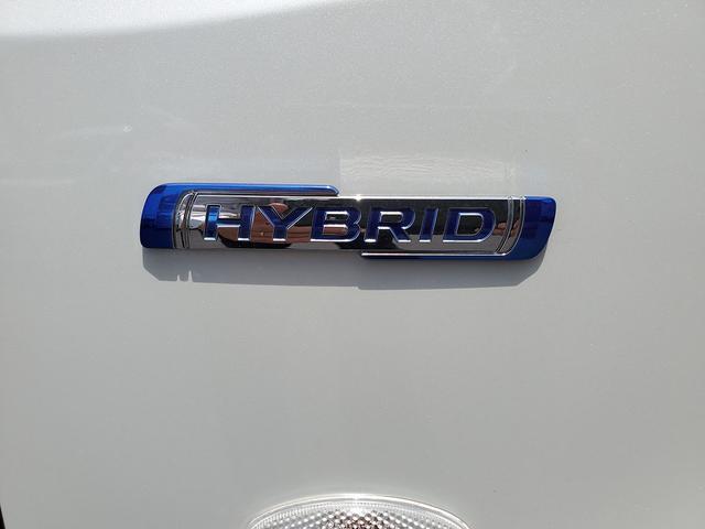 HYBRID FX 2型 衝突被害軽減ブレーキ リモコンキー(12枚目)