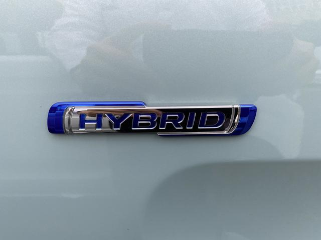 HYBRID G 2型 衝突被害軽減ブレーキ スライドドア(25枚目)