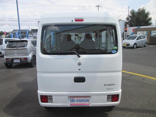 PA 2型 商用車 FM/AMラジオデッキ完備(3枚目)