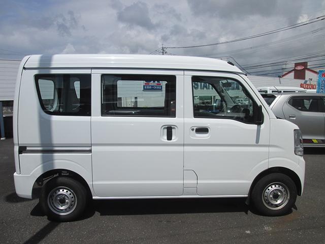PA 2型 商用車 FM/AMラジオデッキ完備(6枚目)