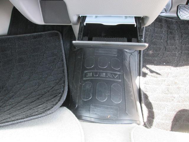 PA 2型 商用車 FM/AMラジオデッキ完備(13枚目)